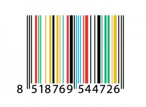 Printing Bar Codes On Labels In Color